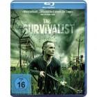 The Survivalist - Bluray - Uncut - Wie Neu