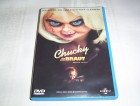 Chucky und seine Braut  -DVD-