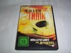 Killer Train  -DVD- aka Panik im Tokyo-Express