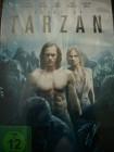 Legend of Tarzan - Skarsgaard , Jackson , Waltz