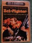 Sci-Fighter Der Serienkiller aus dem All Dvd Uncut (V2)