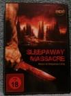 Sleepaway Camp 4 aka Sleepaway Massacre Dvd Uncut (V2)