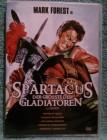 Spartacus der größte der Gladiatoren Dvd Uncut (V2)