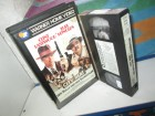 VHS - City Heat - Der Bulle und der Schnüffler - Warner