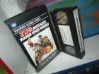 VHS - Zwei außer Rand und Band - Bud Spencer - Warner