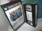 VHS - Police Academy...Dümmer als die Polizei... - Warner