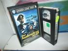 VHS - Ausbruch der 28 - Warner Rarität