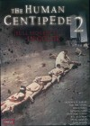 3 x The Human Centipede 2 - Full Sequence in Colour - DVD
