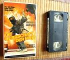 Die Herrschaft der Ninja (III 3) 1984 VHS Erstauflage VMP
