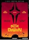From dusk till Dawn (DVD+Blu-Ray) - Mediabook - Uncut - OVP