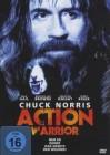 Action Warrior - DVD