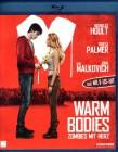 WARM BODIES Blu-ray - Romantik Zombies Horror Komödie