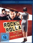 ROCKNROLLA Blu-ray - Guy Ritchie Action Komödie RockNRolla