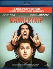 MÄNNERTRIP Blu-ray - mega Fun Jonah Hill Russell Brand 2Disc