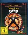 VIVA LAS VEGAS Blu-ray - Chevy Chase Die Schrillen Vier