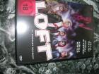 LOFT RED EDITION DVD NEU SIBYLLE RAUCH