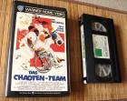 Das Chaoten-Team (Disorderlies / Fat Boys) VHS Warner 1988