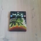 Planet Hulk - Blu-ray - Steelbook - RAR!