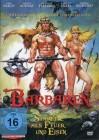 Barbaren - Stärker als Feuer und Eisen