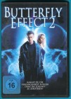 Butterfly Effect 2 DVD Erica Durance, Eric Lively s. g. Zust