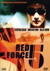 Red Force 5 -- DVD