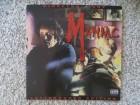 Maniac (W. Lustig) US Laserdisc (LD) Elite Letterboxed