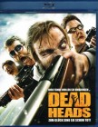 DEADHEADS Blu-ray - Top Zombies Komödie DEAD HEADS
