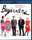 BEGINNERS Blu-ray - toller Film! Ewan McGreagor
