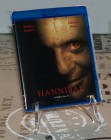 BLU-RAY Hannibal (Anthony Hopkins) UNIVERSUM !TOP!