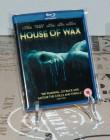 BLU-RAY House of Wax (PARIS HILTON) UNCUT !TOP!