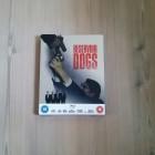 Reservoir Dogs - Blu-ray - Steelbook - OVP!