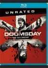 Doomsday Unrated UNCUT