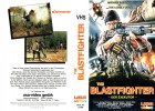 (VHS) The  Blastfighter - Der Exekutor - USA Video