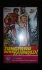 VHS Jungfrau unter Kannibalen (VPS) No Glasbox