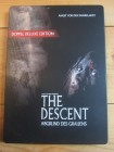 The Descent - Abgrund des Grauens - Deluxe Edition