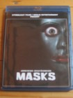 Masks Bluary