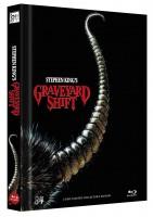 Nachtschicht C graveyard shift Mediabook neu/ovp super rar