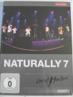 Naturally 7 - Live At Montreux 2007 - Rap, Soul, Gospel Jazz
