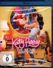 KATY PERRY The Movie PART OF ME Blu-ray - Musik Highlight