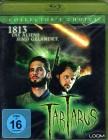 TARTARUS Blu-ray - SciFi Fantasy Horror aus Österreich