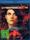 CYBERGEDDON Blu-ray - SciFi Thriller Webserie von CSI Macher