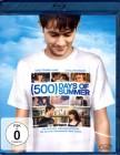 500 DAYS OF SUMMER Blu-ray - Joseph Gordon-Levitt - super!