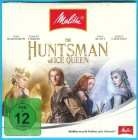 The Huntsman & the Ice Queen Melitta-DVD Emily Blunt NEU/OVP