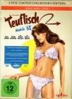 TEUFLISCH Mephisto 68 - Mediabook 3Disc Limited Raquel Welch