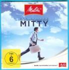 Das erstaunliche Leben des Walter Mitty Melitta-DVD NEU/OVP