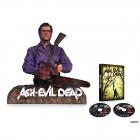 Ash vs. Evil Dead - Büste + Mediabook - Uncut