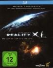 REALITY XL Blu-ray- SciFi Mystery Thriller Heiner Lauterbach