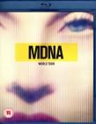 MADONNA Blu-ray MDNA World Tour Musik Live Spektakel 2013