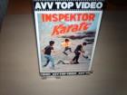 Inspektor Karate-------grosse Hartbox