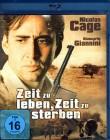 ZEIT ZU LEBEN, ZEIT ZU STERBEN  Blu-ray - Nicolas Cage